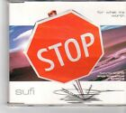 (FK538) Sufi, For What It's Worth - 1998 CD