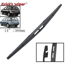 "14"" Rear Windshield Wiper Blade For Subaru Forester MK2 02-04 MK3 MK4 2007-2018"