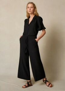 Me and em Cheesecloth Pants size 16 bnwt rrp £95