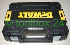 DeWalt T-Stak Carry Case Kit Box 18v XR Impact Driver DCF885 DCF887 DCF880 Tstak