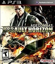Ace Combat Assault Horizon  (Sony Playstation 3, 2011) (2011)