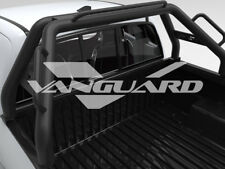 Vanguard Off Road FITS 05-18 Toyota Tacoma Roll Bar Black