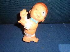 Sweet Baby Wink - Art 256 - Ex-Yugoslavia Rubber Toy (K-8)