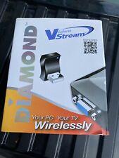 diamond multimedia 1080p Pc To Tv video stream