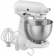 KitchenAid 5 K 45 SSEWH Classic Bianco * Nuovo & Ovp * ✔