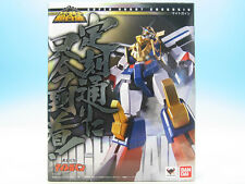 Super Robot Chogokin The Brave Express Might Gaine Might Gaine Bandai