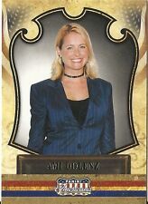 "Ami Dolenz ""General Hospital"" 2011 Panini Trading Card #100. Protective Sleeve."