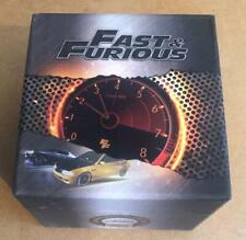 FAST AND FURIOUS - FILMARENA MANIACS COLLECTORS EMPTY BOX