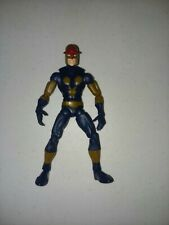 Nova Marvel Legends Nemesis Series Loose Wal-Mart Exclusive 2009