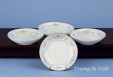 Set of 4 Dessert Fruit Bowls, SUPERB Condition! Diane, Sone Wade