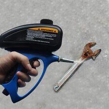 Anti-rust Sandblaster Handheld Pneumatic Sand Blasting Machine Tombstone Sprayer