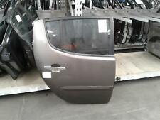 MITSUBISHI TRITON RIGHT REAR DOOR