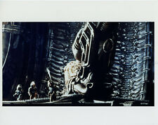 ALIEN 1979 RIDLEY SCOTT VINTAGE PHOTO ORIGINAL #16 H.R. GIGER