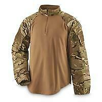British Military Issued UBAC Combat Shirt-Padded- new-Quality-Fathers Day Gift!