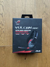 ASUS ROG VULCAN ANC - ACTIVE NOISE CANCELLING Pro Gaming Headset