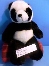 The Bear Factory Panda plush(310-2169)