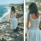 """20W""""x34H"""" COASTLINE by STEVE HANKS - OVERLOOKING OCEAN VIEW - CHOICES of CANVAS"""