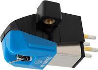 Audio Technica VM95C Cabezal Para Aguja Cónico Con Potente Nivel Salida
