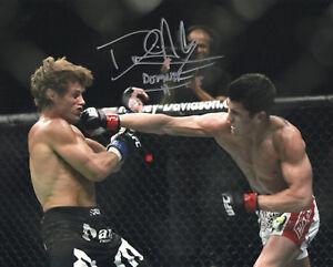 Dominick Cruz Signed UFC Photo | Autograph MMA 8x10