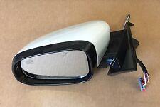 Original Jaguar XF Außenspiegel links ab Bj. 2010 > Türspiegel m. totem Winkel
