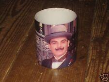 Hercule Poirot David Suchet Fantastic New MUG
