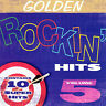 Golden Rockin Hits, Vol. 5 by Various Artists (CD, M...