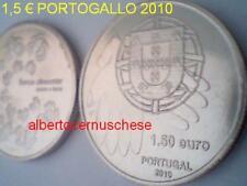 1,5 euro 2010 Portogallo Portugal Banco Alimentare WFP Португалия