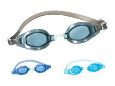Lunettes de natation et d'aquagym transparents