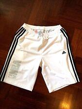 Pantaloncino adidas basket runner shorts nba basketball glanz vintage