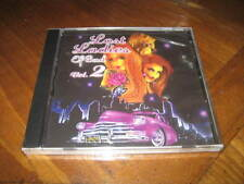 Lost Ladies of Soul Vol. 2 CD oldies - Linda Jones Candace Love Wendy Rene