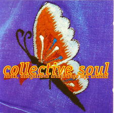 CD - Collective Soul - Hints, Allegations And Things Left Unsaid - A 613