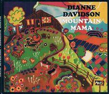 Dianne Davidson: Mountain Mama - CD (2014)