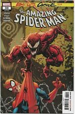 Amazing Spiderman (Vol 5) #30 - VF/NM - Absolute Carnage