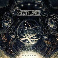 Pestilence - Hadeon [CD]