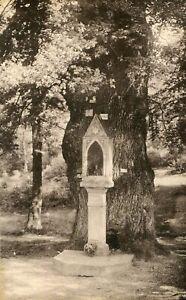 Carte CHAVILLE Chêne de Notre Dame du Bon Repos Doisu