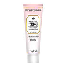 COSNORI Whitening Dress Tone Up Cream 50ml Lightening Korean Cosmetics