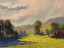 Taylor (TJ) Lynde direct from the artist, new from the studio and great outdoors