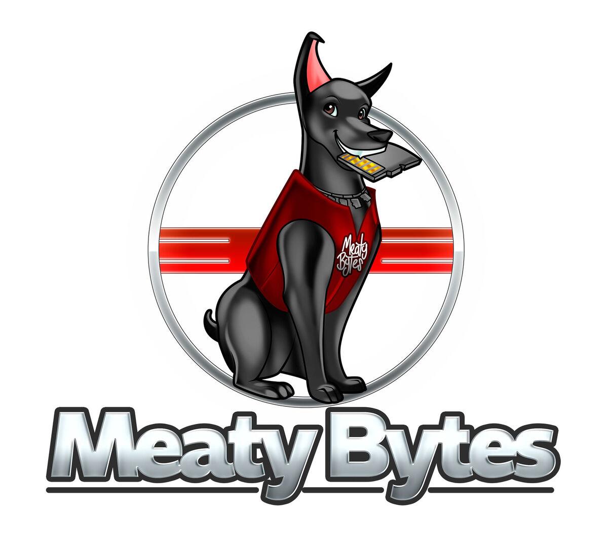 Meaty Bytes
