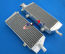 Aluminum Radiator FOR KTM 250/450/505 SX-F/SXF 2007 2008 2009 2010 2011