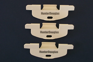 Hunter Douglas LiteRise Handles for Duette and Applause Cordless Shades (3Pk)