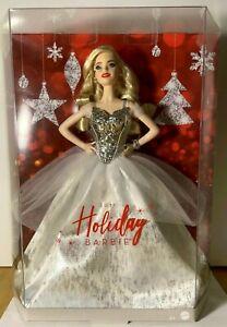 Barbie Holiday Magia delle Feste Nöel 2021 Signature Mattel GXL21NRFB.PRE ORDER