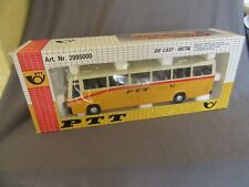 849F Joal Compact 2995000 Volvo Coach PTT Suisse Bus 1:50