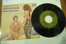 "ENRICO MONTESANO""A ME MI PIACE-disco 45 giri CINEVOX Italy 1985"" OST"