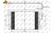 NRF Condenseur de climatisation 35963 - Pièces Auto Mister Auto