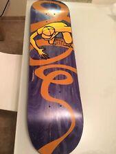 Eric Koston Andy Jenkins signed Girl skateboard Oakley Berrics deck rare!
