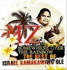Somewhere Over the Rainbow * by Israel Kamakawiwo'ole (CD, Jul-2011, UMGI)