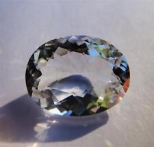 Cristaux de roche ou quartz incolores