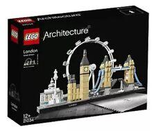 21034 LEGO Architecture London Londra Novità Nuovo Sigillato