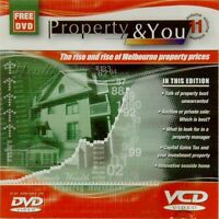 PROPERTY & YOU - VOLUME 11 - THE RISE AND RISE OF MELBOURNE PROPERTY PRICES VCD