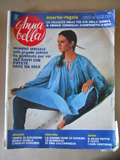 ANNABELLA n°21 1978 [G685B] Rivista Vintage